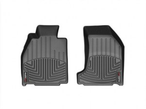 WeatherTech FloorLiner DigitalFit коврики