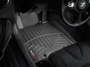 WeatherTech FloorLiner DigitalFit mats