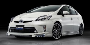 Admiration Hybrid Body Kit